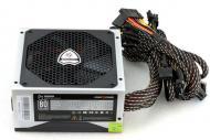 Блок питания LogicPower Platinum 550W  (PS-ATX-550W) Ret