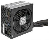 Блок питания XFX Core Edition 450Вт_ 80+ BRONZE_ single rail_ RETAIL (P1-450S-X2B9)
