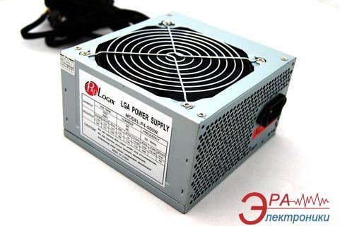 Блок питания PrologiX Standart Series PSS-500W-12см (PSS-500)