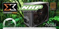 ���� ������� Xigmatek NRP-PC702