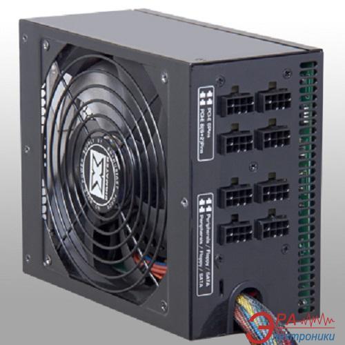 Блок питания Xigmatek NRP-МC802 800W Modular (CPH-0800К-С02)