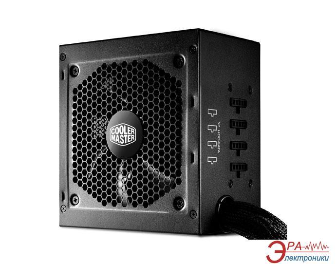 Блок питания CoolerMaster G550M Bronze (RS550-AMAAB1-EU)