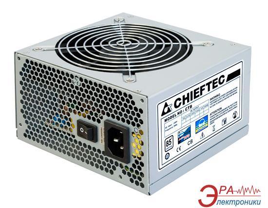 Блок питания Chieftec A-85 CTB-550S