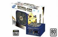 ���� ������� FSP EPSILON_80PLUS_1010