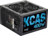 Блок питания Aerocool Kcas 400W (4713105953268)