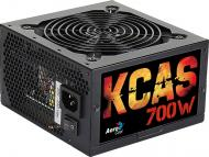 Блок питания Aerocool Kcas 700W (4713105953282)