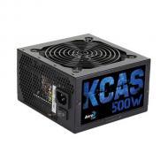 Блок питания Aerocool KCAS 500 500W v.2.3 (4713105953275)