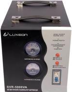 Стабилизатор LUXEON SVR-5000 Black