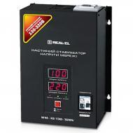 Стабилизатор REAL-EL WM-10/130-320V