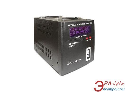 Стабилизатор LUXEON KDF-5000 SERVO