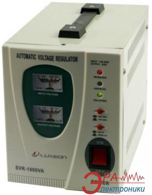 Стабилизатор LUXEON SVR-1000