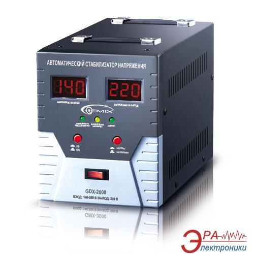 Стабилизатор Gemix GDX-2000