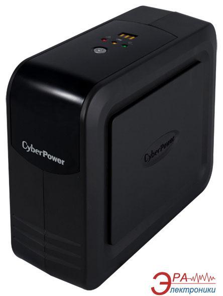 ИБП CyberPower DX600E (DX600E)