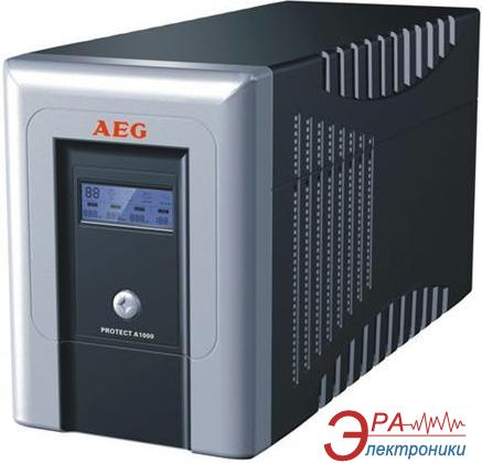 ИБП AEG PROTECT A.1400 (6000006438)