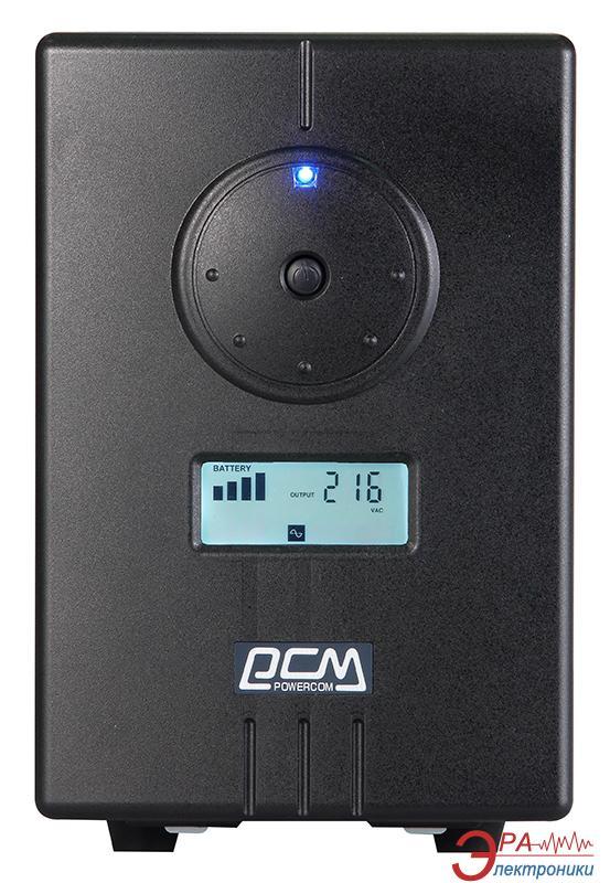 ИБП Powercom INF-800AP