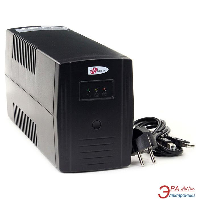 ИБП PrologiX Standart 650VA (ST650VAPU)