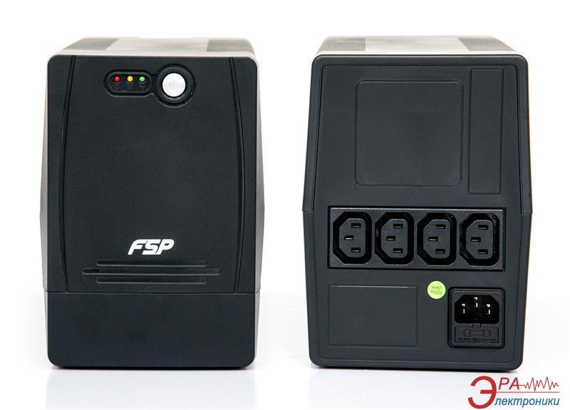 ИБП FSP DP 1000VA (DP1000IEC)