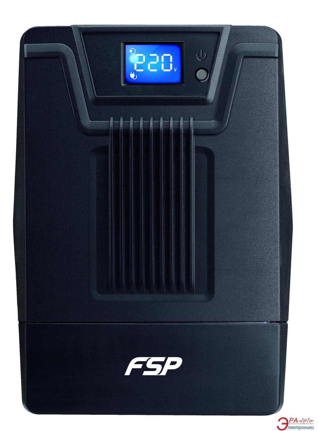 ИБП FSP DPV 650VA (DPV650)