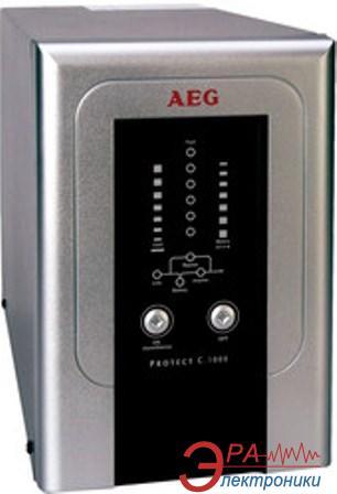 ИБП AEG PROTECT C.S.1000 (6000004337)