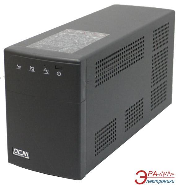 ИБП Powercom BNT-1000AP Schuko