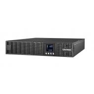 ИБП CyberPower Online 1000VA/ 900W (OLS1000ERT2U)