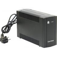 ИБП CyberPower 850VA/ 480W (UT850E)