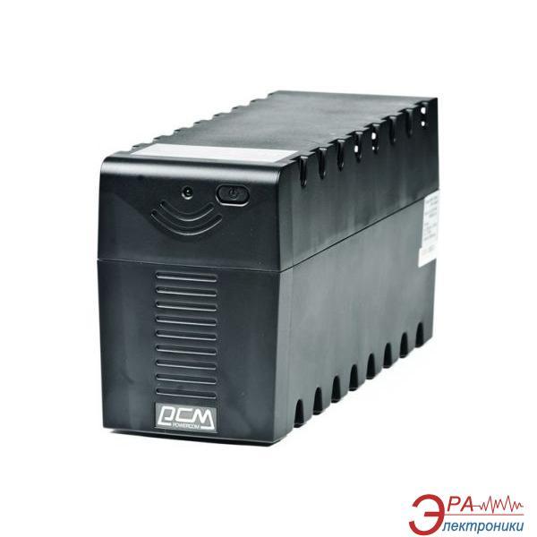 ИБП Powercom RPT-600A (00210199)
