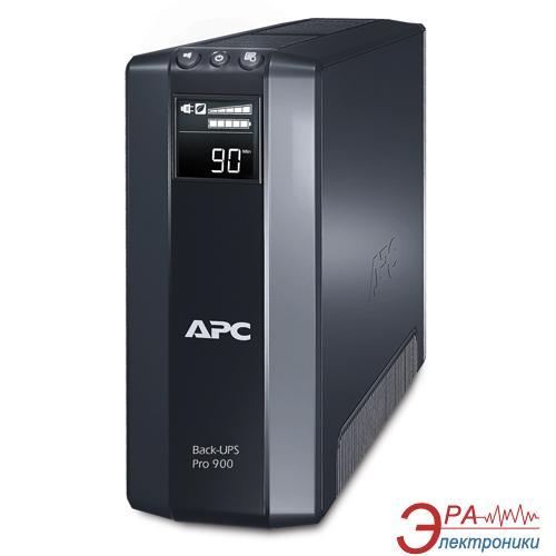 ИБП APC Back-UPS Pro 900 (BR900GI)