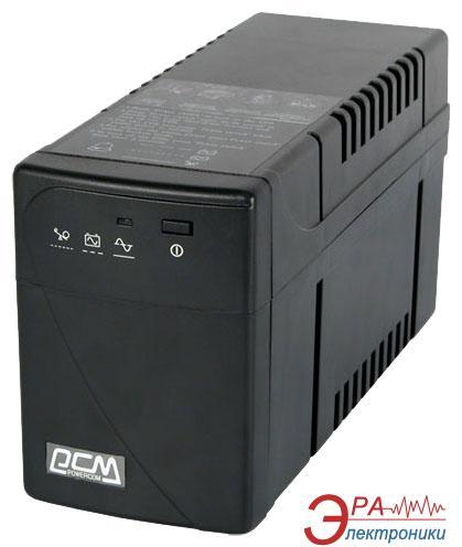 ИБП Powercom BNT 800AP Shuko (BNT 800AP Shuko)