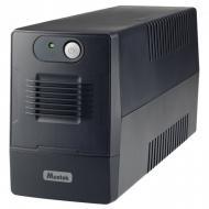 ИБП Mustek PowerMust 800 EG Line Interactive Schuko (800-LED-LIG-T10)