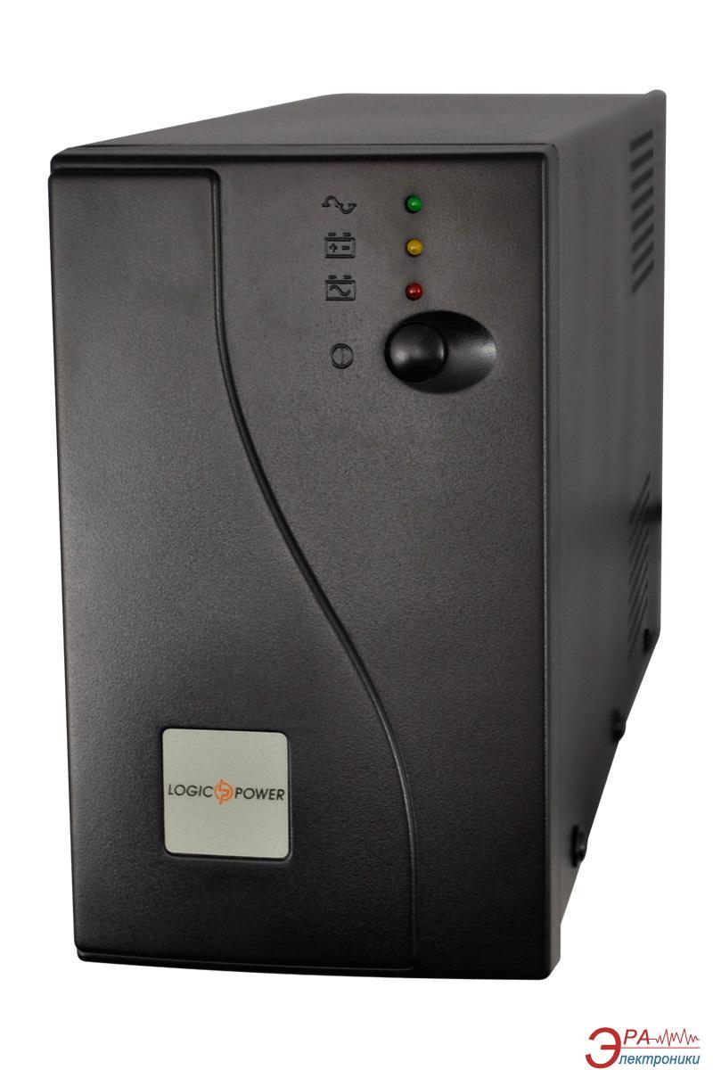 ИБП LogicPower 650VA