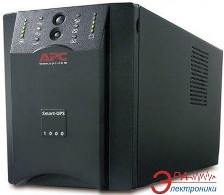 ИБП APC Smart-UPS 1000VA USB (SUA1000I)