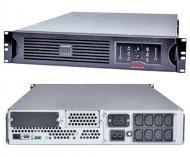ИБП APC Smart-UPS RM 3000VA 2U (SUA3000RMI2U)