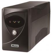 ИБП Mustek PowerMust 848 (98-UPS-VL018)