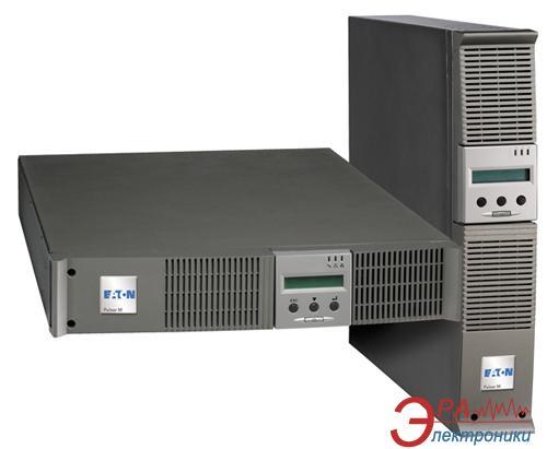 ИБП Eaton EX 3000 RT2U Netpack (68417)