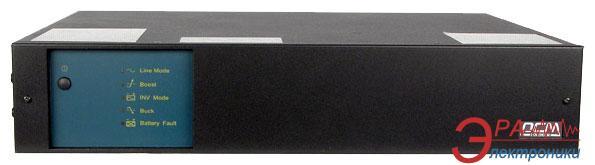 ИБП Powercom KIN-1500AP RM (2U)