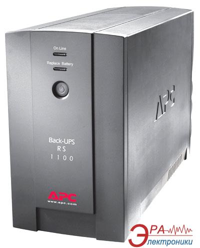 ИБП APC BR1100CI-RS