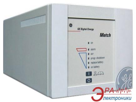 ИБП General Electric Match 500