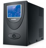 ИБП Sven Pro+ 650 LCD (USB)