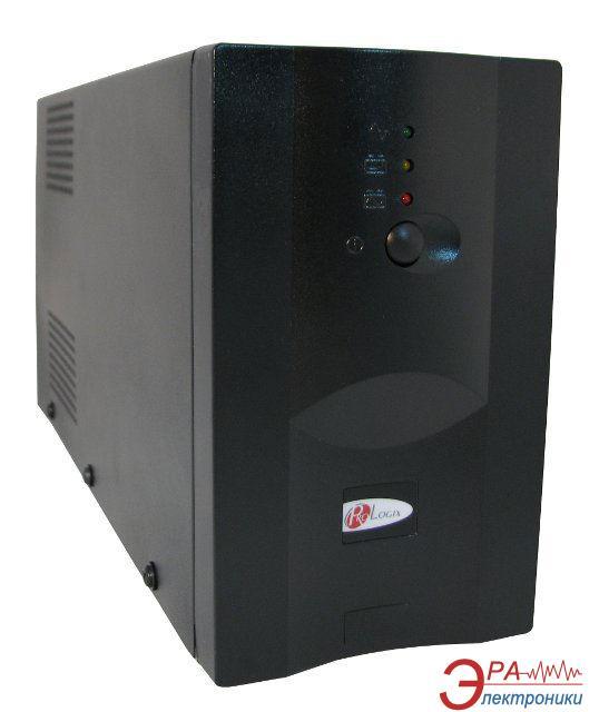 ИБП PrologiX Standart 850 USB