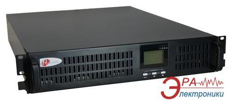 ИБП PrologiX Expert II 1kVA/800W RM 2U, Online (Expert II 1kVA RM)