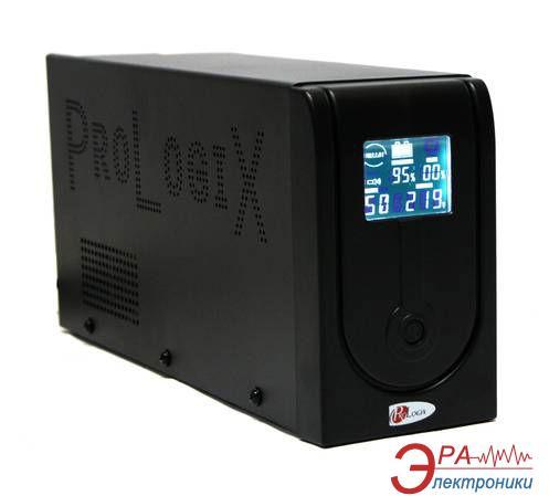ИБП PrologiX Standart 850 LCD+USB