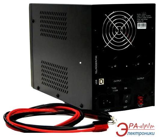 ИБП PrologiX Professional 3000 XLB USB