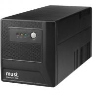 ИБП Mustek PowerAgent 1060