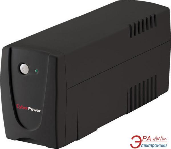 ИБП CyberPower Value 400E (Value 400EI)