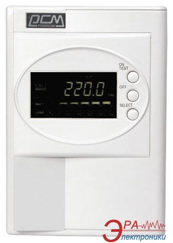 ИБП Powercom SMK-2000A-LCD