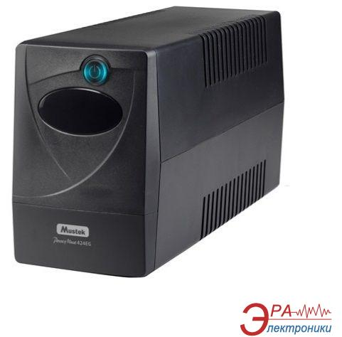 ИБП Mustek PowerMust 424EG (98-UPS-V004G)