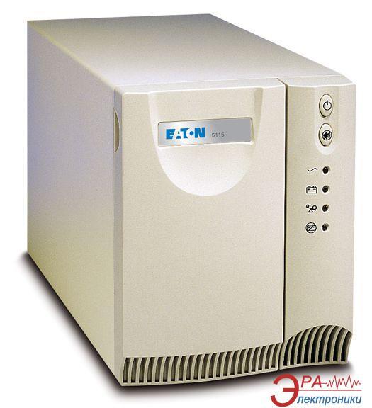 ИБП Eaton 5115 1400VA (05146567-5591)