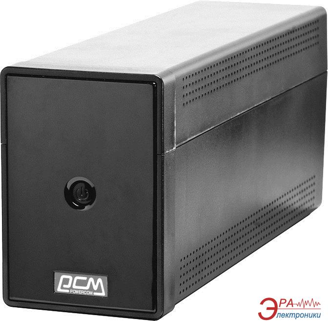 ИБП Powercom PTM-650AP