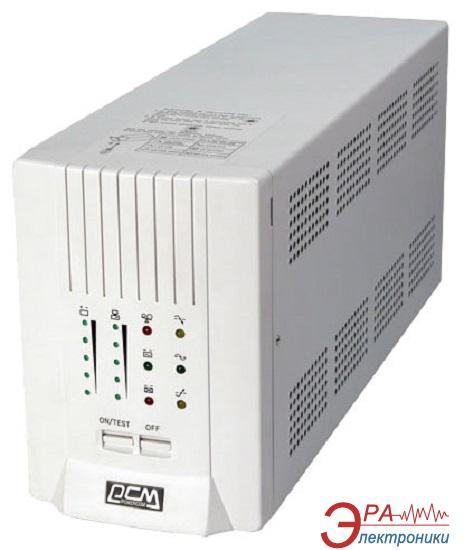 ИБП Powercom SAL-1000